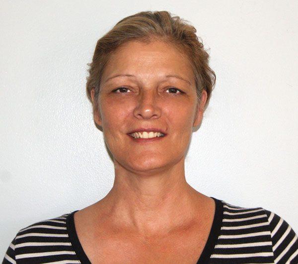 Debbie O'Rourke